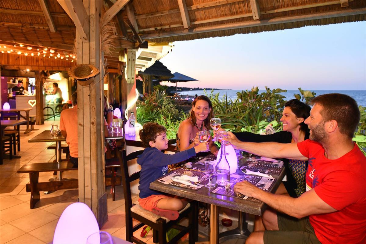Our Facilities   Vritomartis Naturist Resort in Crete